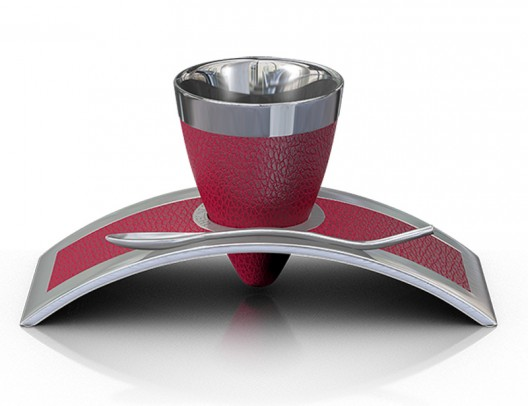 Deviehl is all about luxury coffee cups