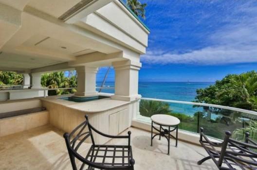 Diamond Head, located on the South-east Coast of O'ahu at the end of Waikiki