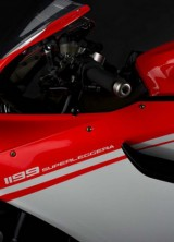 New Ducati 1199 Panigale Superleggera Limited Edition