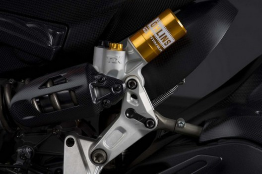 New Ducati 1199 Panigale Superleggera Limited Edition