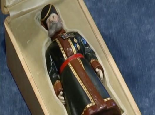 Figurine found in attic sells for $5 million