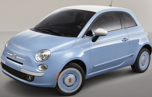 Fiat has now introduced a new edition of these little ones