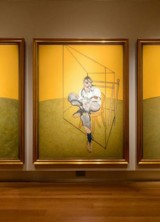 Qatar's Sheikha Mayassa – New Owner of $142 Million Francis Bacon's Triptych