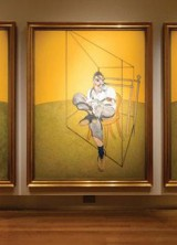 Francis Bacon's Triptych gets $142 million at Christies the most anyone has paid for art at auction