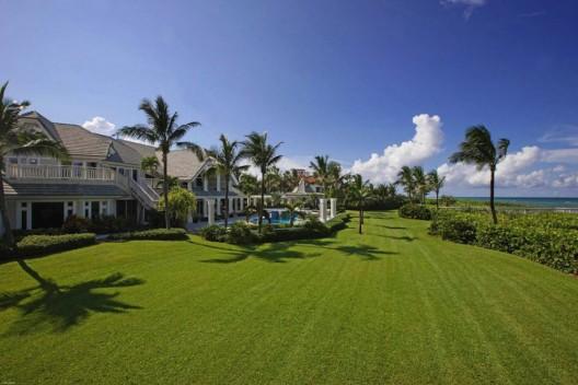 Magnificent Caribbean Getaway - Garden Villa Iguana