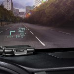 Garmin's New HUD – Advanced Navigation on Your Windshield