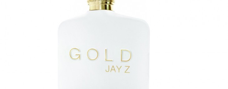 "Jay Z Announces ""Gold"" Men's Fragrance for Black Friday"