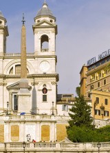 Luxury Experience in Rome – Hotel Hassler Roma's $48,000 Royal Penthouse Package