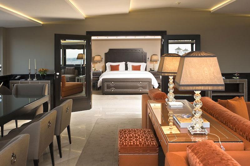 Best Rooms Hassler