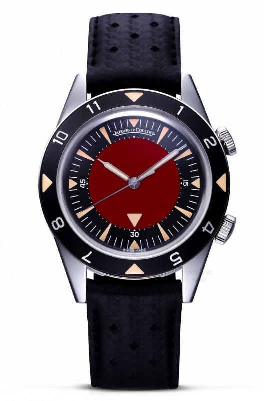 Jaeger-LeCoultre-Memovox-Tribute-to-Deep-Sea-(RED)