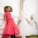 Jean Paul Gaultier's Couture Collection for Children