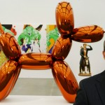 Jeff Koons' Balloon Dog Sculpture Just Sold for Record $58.4 Million