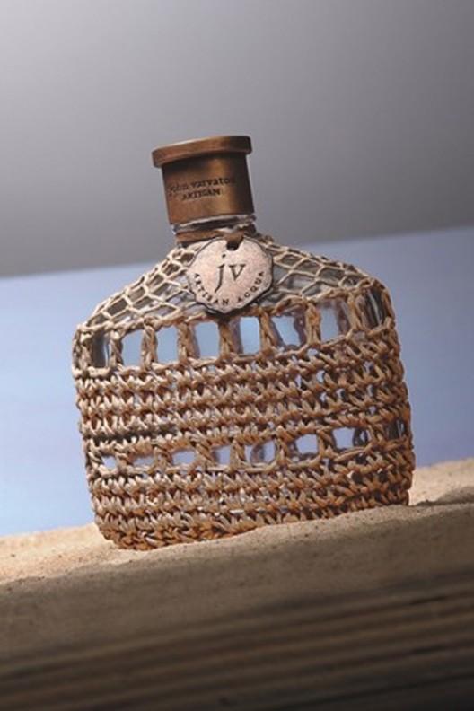Artisan Acqua - New Men's Fragrance by John Varvatos