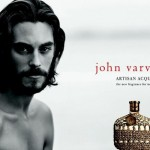 Artisan Acqua – New Men's Fragrance by John Varvatos