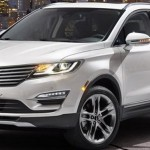 Lincoln MKC, The Future In Front Of Us