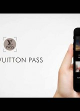 Louis Vuitton's Pass App Allows You to Experience Ads in New Ways