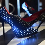 Light Up Your Feet with Absolute Lumière Shoes by Cesare Paciotti