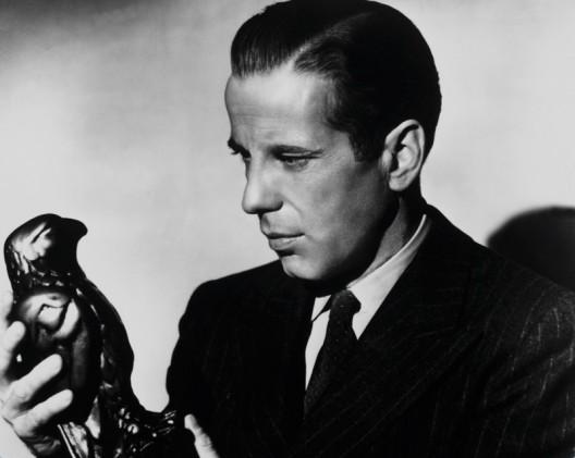 The Maltese Falcon statue sells for $3.5 million