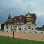 Manoir de Clairefontaine – French Norman Styled Mansion