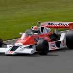 James Hunt McLaren M26 Sold For $1,200,000
