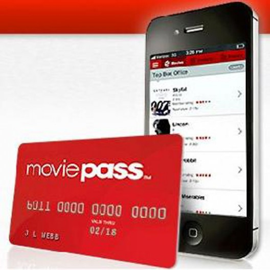 Movie Fanatics Rejoice: MoviePass Makes Binging on Flicks An Exclusive