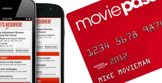 Movie Fanatics Rejoice: MoviePass Makes Binging on Flicks An Exclusive Affair