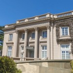 San Francisco's Replica of the Le Petit Trianon Back On the Market