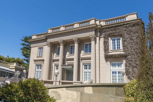 Presidio Heights Trophy Property