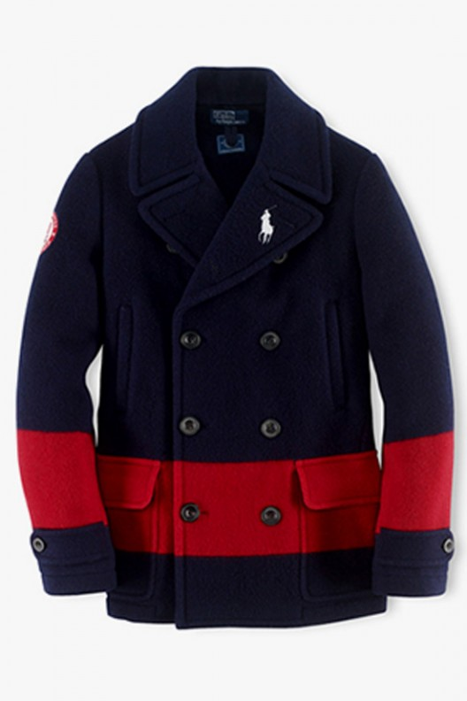 Ralph Lauren's Olympic Team USA uniforms unveiled
