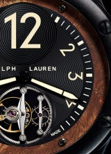 Ralph Lauren Sporting Automotive Flying Tourbillon – Sleek Homage to His 1938 Bugatti