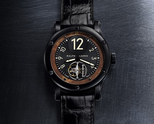 Ralph Lauren pays tribute to his 1938 Bugatti with a new Flying Tourbillon