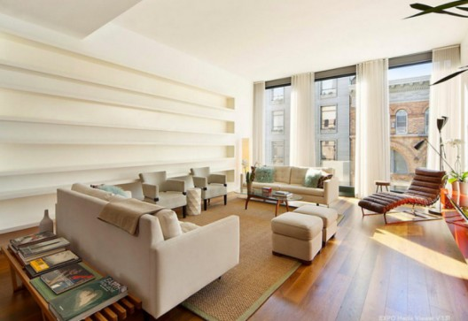 Ricky Martin's $8 million Greenwich Village condo hits the market