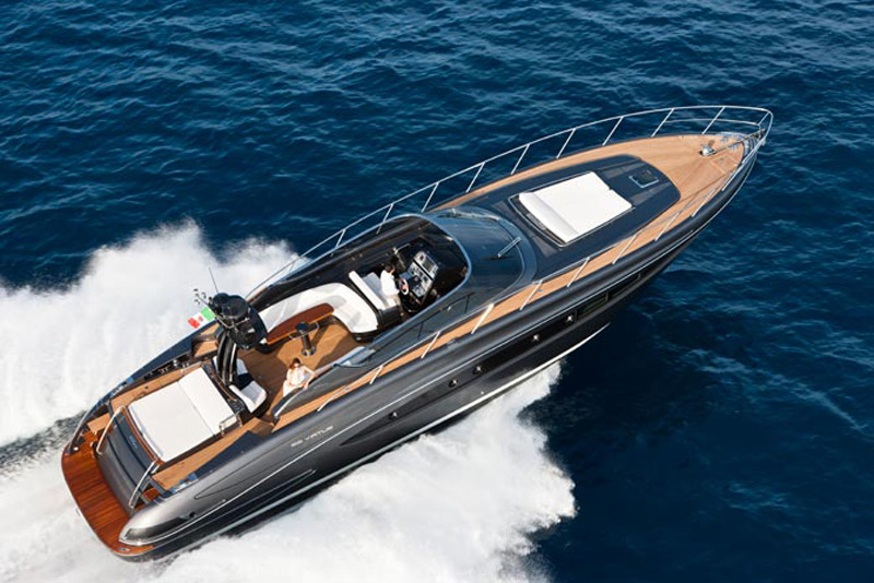 New Riva 63 Virtus Yacht