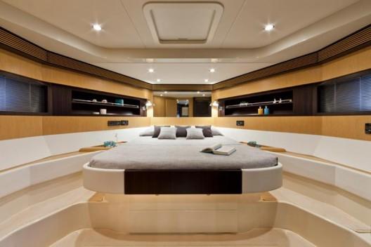 New Riva 63 Virtus Yacht