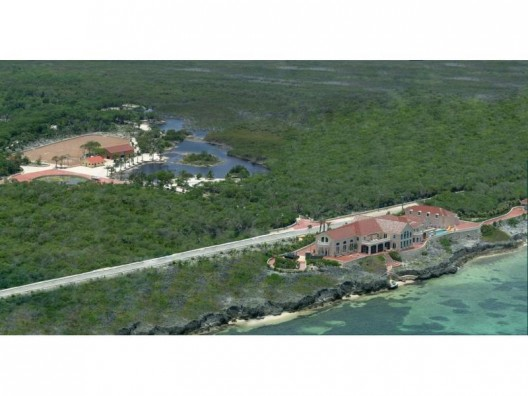 Royal Vista Estate, Cayman luxury property