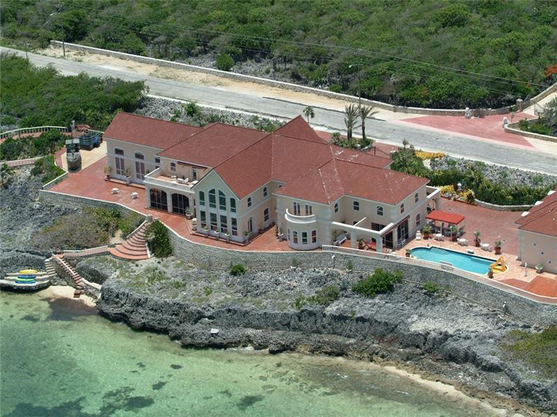 Royal Vista Estate, Cayman luxury property
