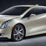 Cadillac ELR Saks Fifth Avenue Special Edition