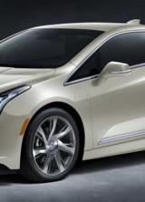 Cadillac ELR Saks Fifth Avenue Special Edition