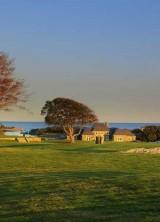 Seaward – Waterfront Estate on Legendary Ocean Drive on Sale for $45 Million