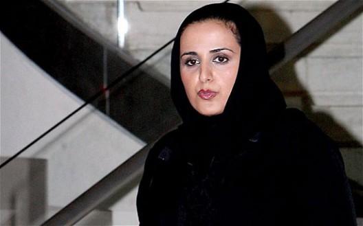 Sheikha-Mayassa-bint-Hamad-al-Thani