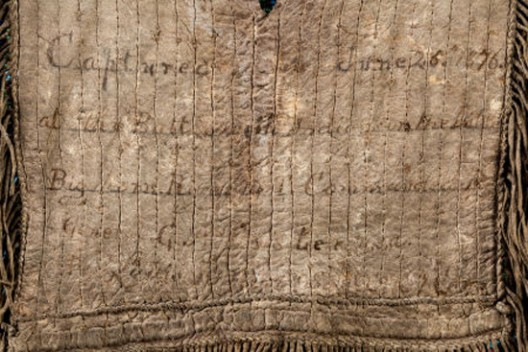 Sioux Boy's Beaded Hide Shirt From The Pasvolsky Collection Highlights American Indian Art Auction