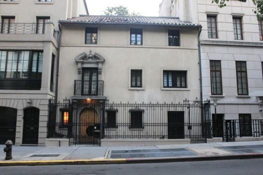 Spike-Lee's-Manhattan-Mansion-2