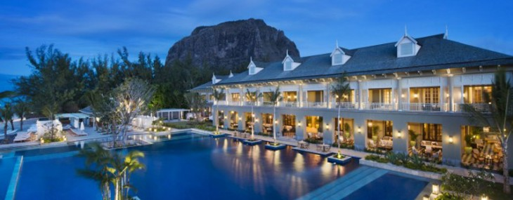 New Luxury Villa At St. Regis Mauritius