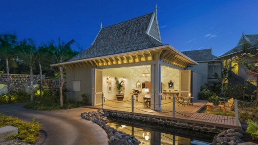St Regis Mauritius unveils its 1600 sq.m luxury villa