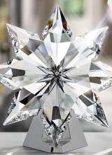 Swarovski Christmas Tree Shining Star