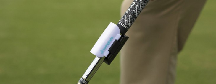 Be the King of the Green With Swingbyte 2 Golf Training Device