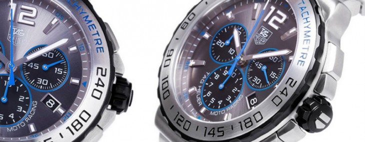 Formula 1 Chrono FIM Edition Watch by TAG Heuer