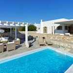 Villa Almyra – Luxury Getaway in Paros Island, Greece