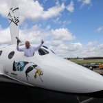 Pay Your Virgin Galactic's Ride Into Space with Digital Money – Bitcoins