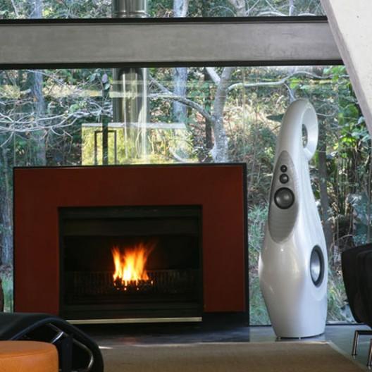Vivid Audio luxury speakers